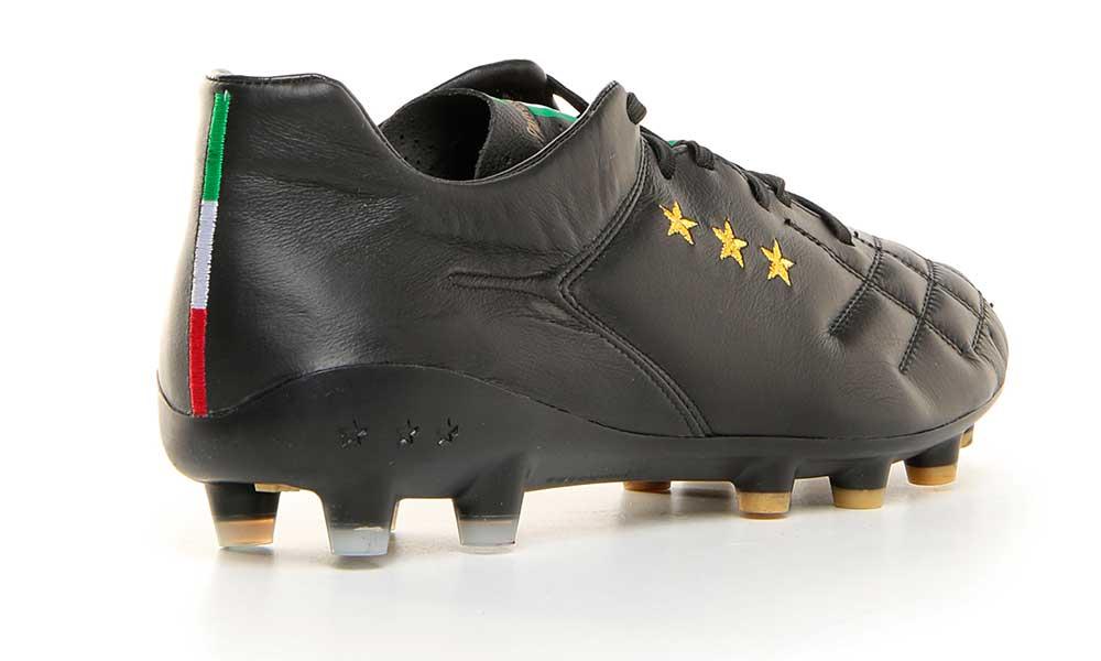 peso scarpe da calcio