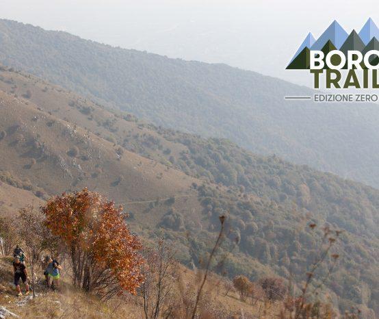 PIU' SPORT Anima Sportiva è punto di iscrizione di Borc Trail 2019.