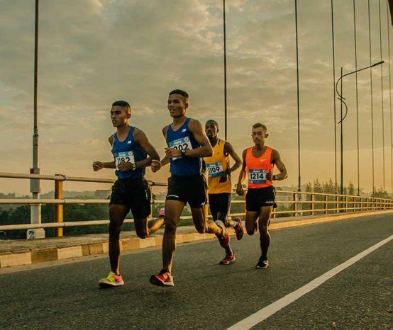 Le migliori maratone del 2020 nel mondo!