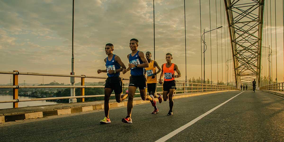 Le migliori maratone del 2020 nel mondo! - Più Sport