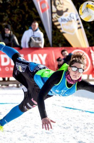 Snow Volley a Moena (TN) il 7-8-9 Febbraio 2020