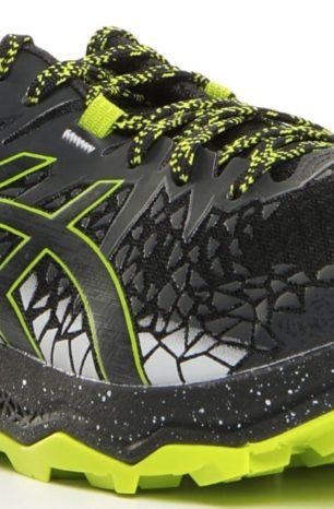 FujiTrabuco Lyte: la recensione completa della nuova scarpa da trail di Asics