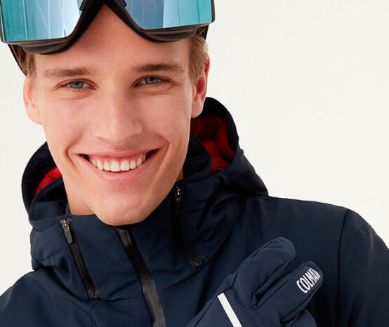 Colmar per lo sci: giacche e pantaloni