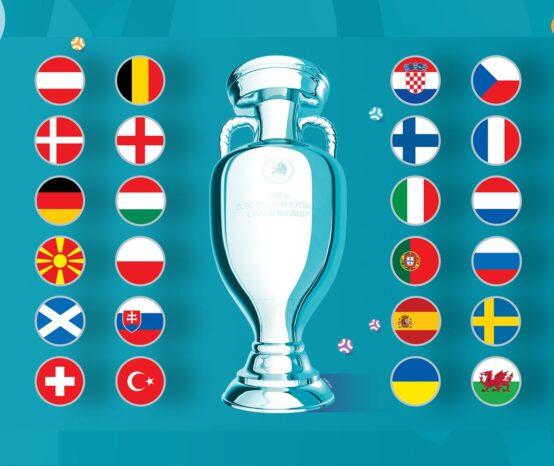 Europei di Calcio: chi l'ha vinto più volte?!